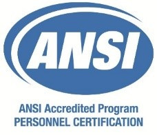 Chicagoland Laborers' District Council Training & Apprentice Fund instructors have completed ANSI certified training