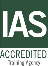 Chicagoland Laborers' District Council Training & Apprentice Fund is an IAS accredited training agency